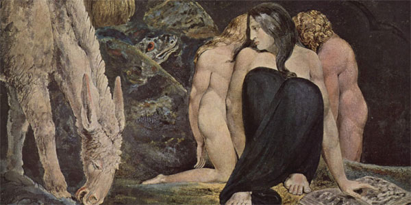 Hécate (William Blake)