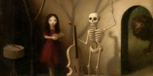 Stephen Mackey. Pause.